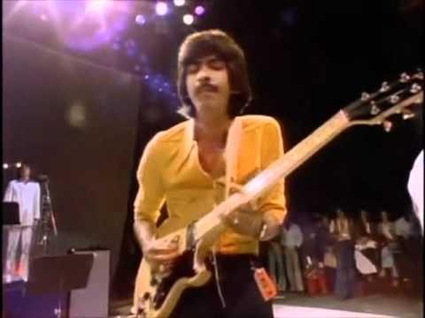 "El Ratón - Cheo Feliciano Jorge Santana ""Fania All Stars"" LIVE HD"