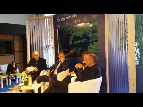 IL TORINO PIEMONTE CINEMA NETWORK A CANNES 2016 - prima parte