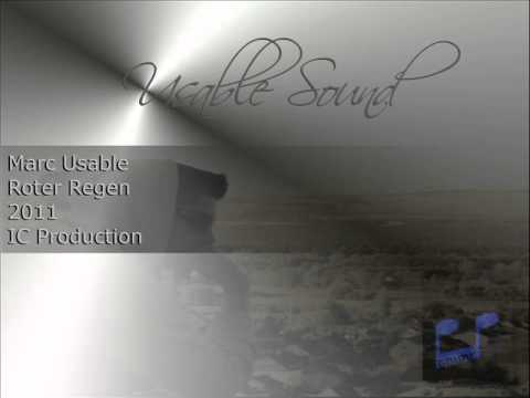 Marc Usable - Roter Regen (Produced by IC-Production).wmv