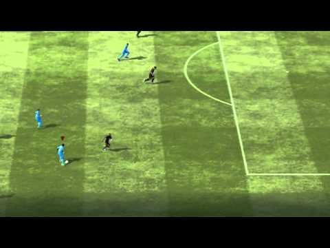 Skilled Dribbling Tutorial - FIFA 13