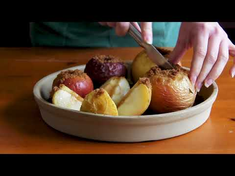 Wassail Punch - Honoring Adams County Apple Orchards