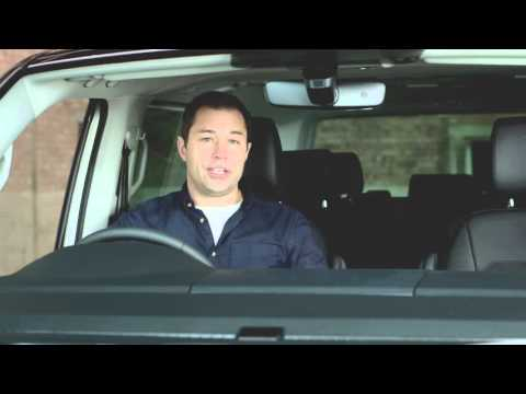 The Volkswagen Commercial Vehicles Range | Interior