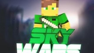 ЭКОЛОГ | SKYWARS ♥ 60 FPS + HD ♥ [VimeWorld] Minecraft #6