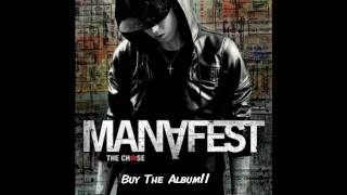 Breaking Down The Walls - Manafest