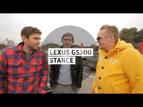 Lexus NX 300h - Большой тест-драйв (видеоверсия) / Big Test Drive