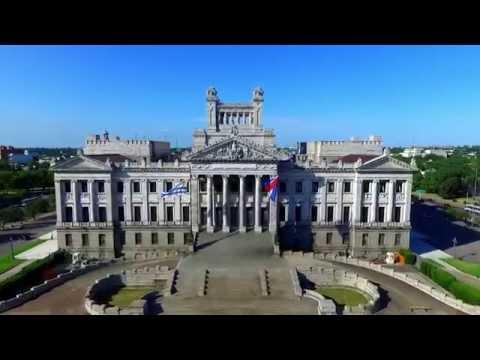 IV Cumbre Cooperativa de las Américas en Montevideo-Uruguay