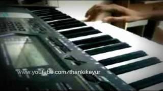 Koi Tumsa Nahin + piano + Krrish