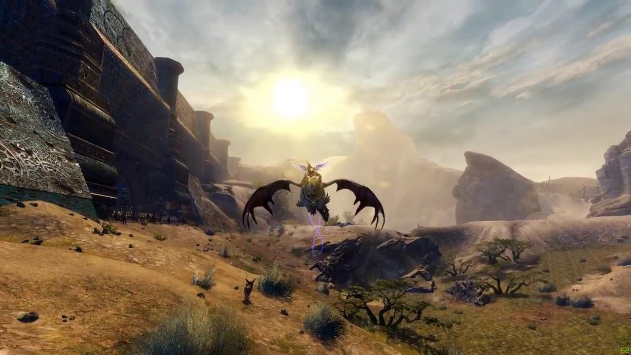 Guild Wars 2 Pof Garden Of Seborhin