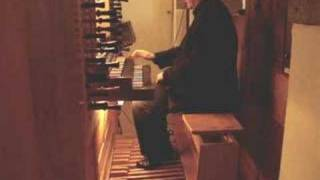 Prelude in a-minor (BWV 543)