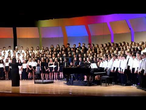 2019 IMS Spring Chorus Concert