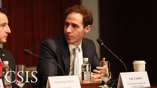 Lessons From Cyprus: Combating Illicit Finance