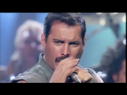 Queen - Rock Songs (40 Minutes Long)