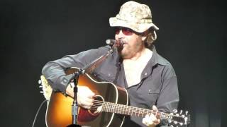 hank williams jr a country boy can survive cuyahoga falls oh 8 19 16