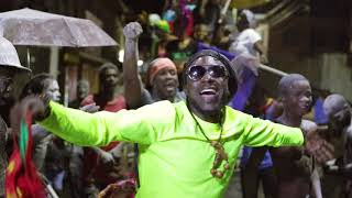 Luni Spark & Electrify - Bacchanal Party (Official Music Video)