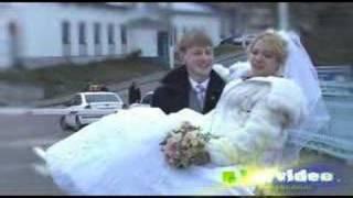 Свадебный видеоклип 2007