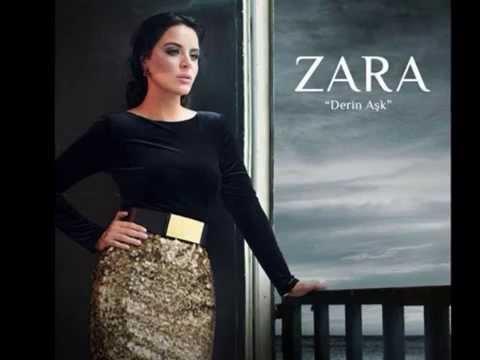 Zara - Unutamadım (Kaç Kadeh Kırıldı) 2014 by imza