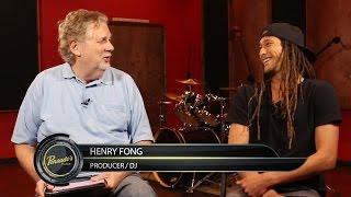 Producer/DJ Henry Fong - Pensado