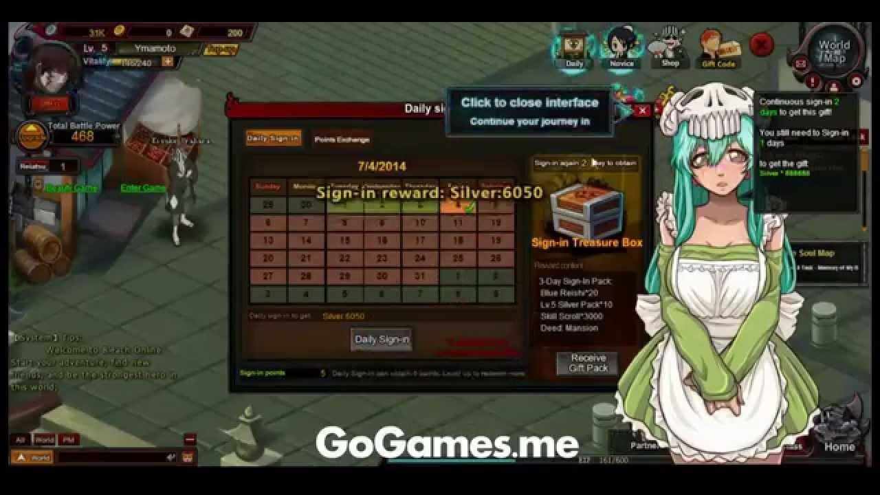 web games online free rpg