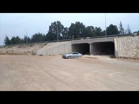 Araba kaçırma ~ 7 Beklenilen video Bmw drift