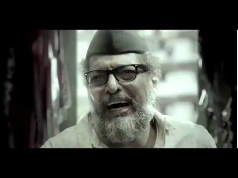 Natsamrat 2016 - To Be Or Not To Be That...... | Nana Patekar, Mahesh Manrekar