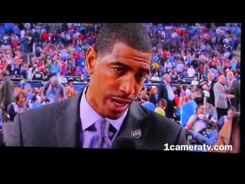 UCONN DEFEATS FLORIDA FULL HIGHLIGHTS NCAA FINAL FOUR 2014