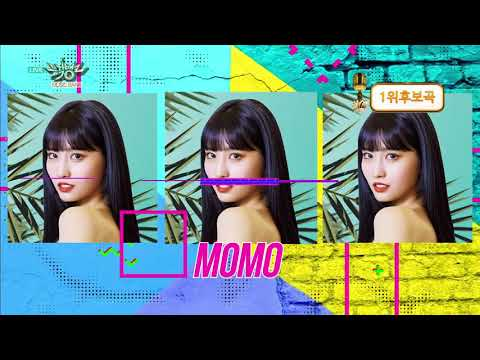 TWICE(트와이스)-FANCY[Music Bank/2019.05.03]
