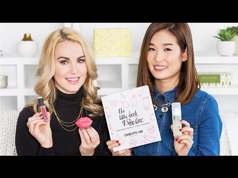 Charlotte Cho's Favorite K-Beauty Products in the Birchbox Shop