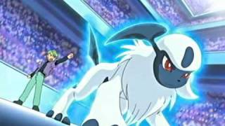 Absol - Friend or foe ?