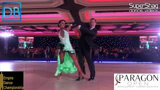 Part 2 Approach The Bar with DanceBeat!Sponsored by Paragon Open! Empire 2017 Pro Smooth! Sergey Sam