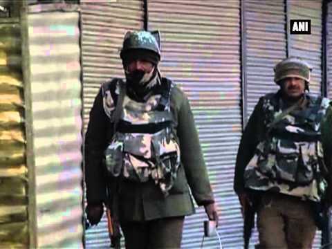 Valley observes shutdown on Guru's 3rd death anniversary