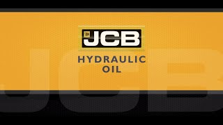 Why buy JCB Hydraulic Fluid