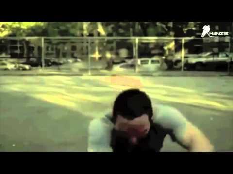 Motivational hockey video