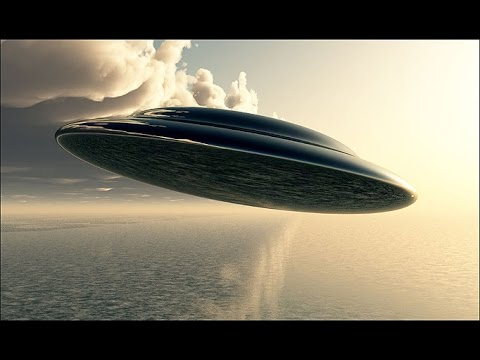 UFO Sightings Amazing Flying Saucer Caught On Tape! NEW