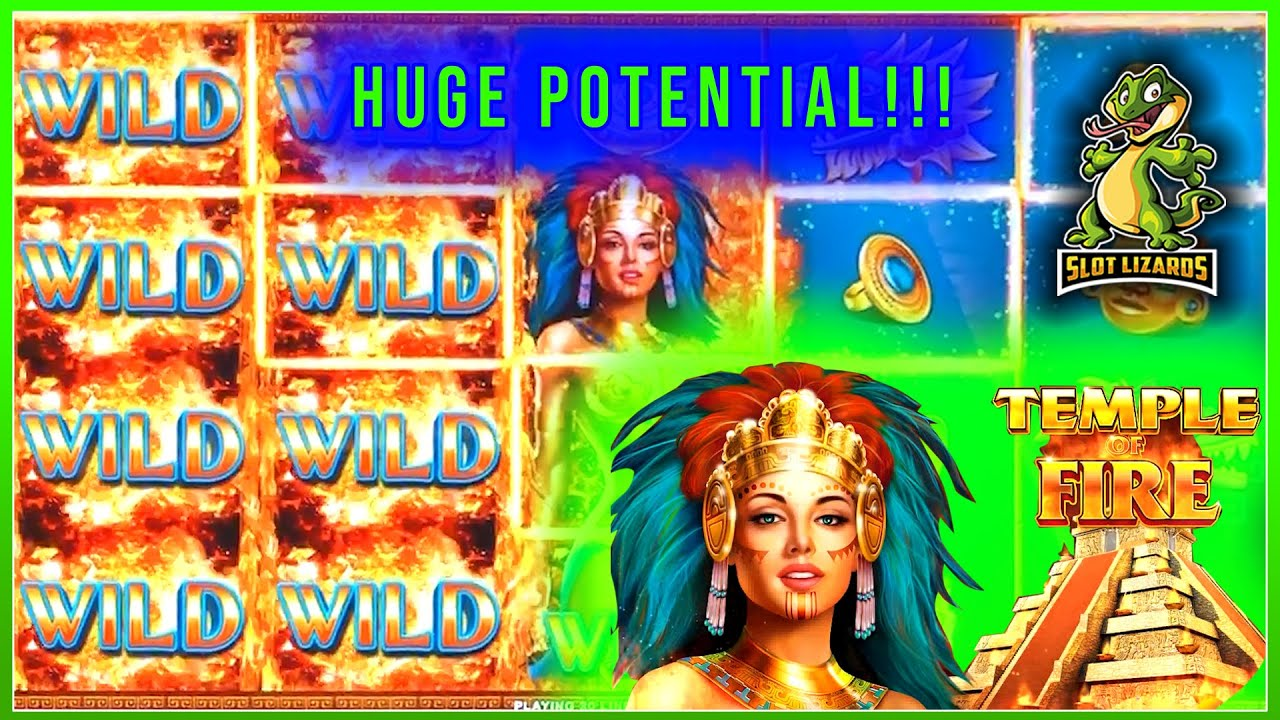 Fire Slot Machine