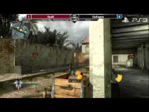 MLG Raleigh Part 7 (Black Ops 1 Grand Finals Fear vs Collapse)