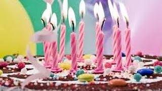 Canción cumpleaños feliz del parchís