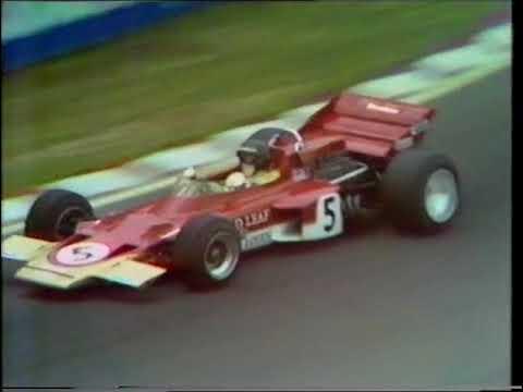 1970 British Grand Prix