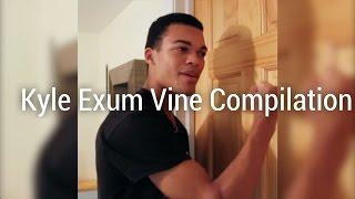 Kyle Exum Vine Compilation