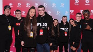 Vidcon London 2019! (I Met Holly H, KSI, Daz, Merrell Twins & More!!)
