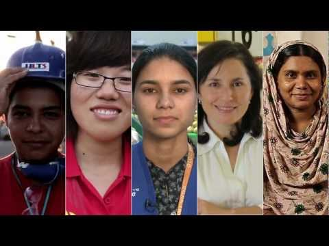 Walmart Launches Global Women's Economic Empowerment Initiative