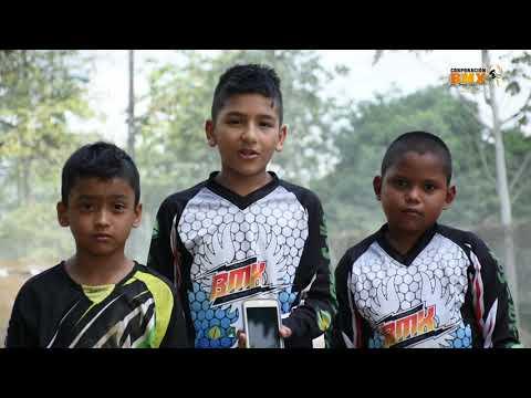 4ta Copa Interescolar de Bicicross By Sugar Entertainment