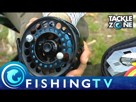 Spinners And Lures when Salmon Fishing - Fishing TV
