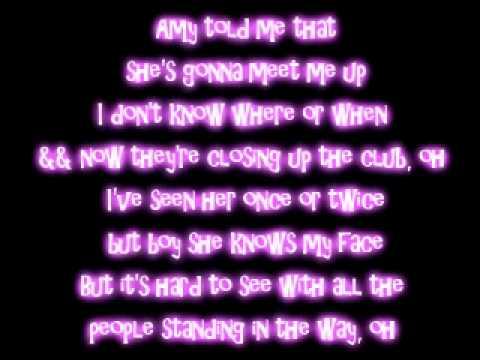 If You Seek Amy- Britney Spears {{Lyrics}}