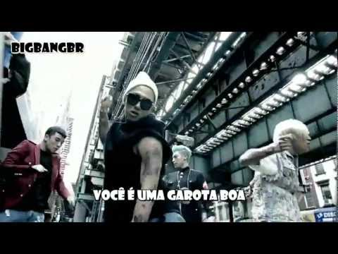 BIGBANG - Bad Boy [Legendado] [PT-BR]