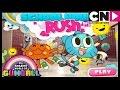 Gumball School House Rush   Game   Cartoon Network
