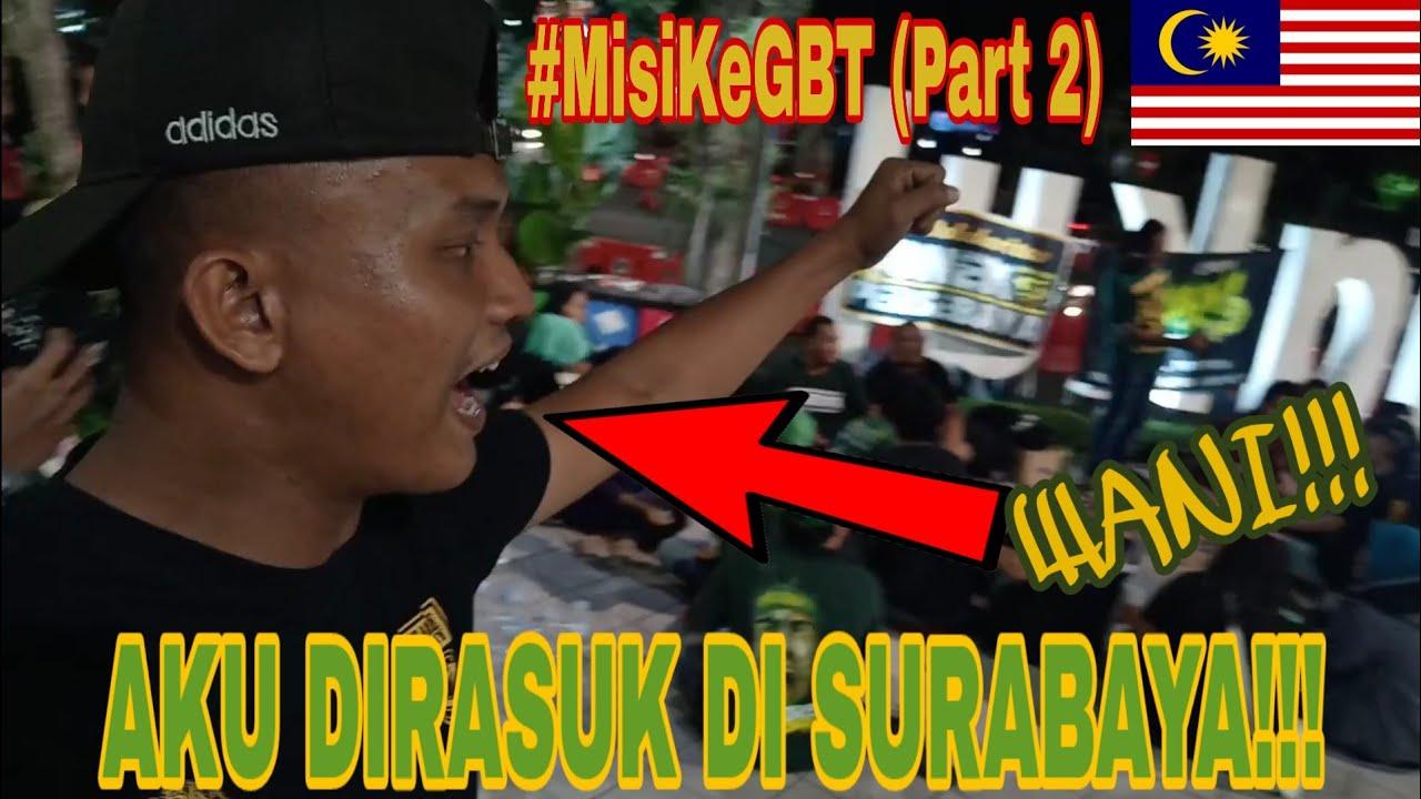 Download Aku Dirasuk Di Surabaya!!! / #MisiKeGBT (Part 2) / #44