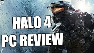 Halo 4 PC Review - The Final Verdict (Video Game Video Review)
