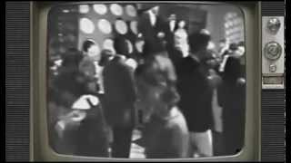 THE  ELGINS   -   HEAVEN MUST HAVE SENT YOU   1966 DJ WILSON BARUERI