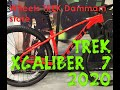 TREK  XCALIBER  7  2020 | MOUNTAIN BIKE