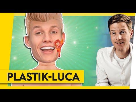 Die LUCA (ConCrafter) Masche: Klicks mit nix | WALULIS